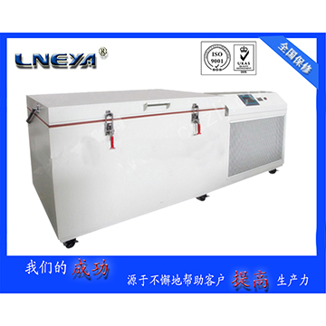 无锡厂家直销液晶拆分冷冻箱广泛用于触摸屏生产维修回收产业-100℃~60℃
