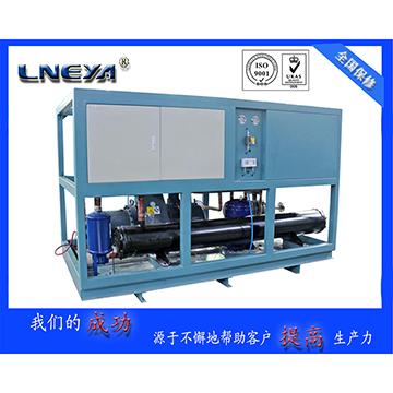 工业低温速冻机用于冻干行业
