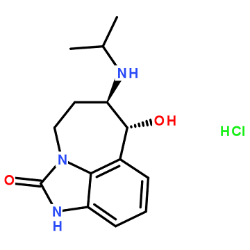 盐酸齐帕特罗,Zilpaterol hydrochloride