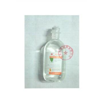 250ml甲硝唑氯化钠注射液(塑瓶)