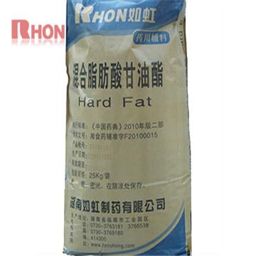 混合脂肪酸甘油酯