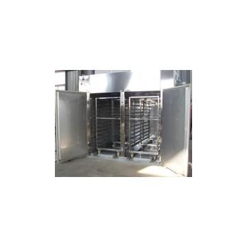 CT 热风循环烘箱