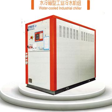 水冷箱型工业冷水机组
