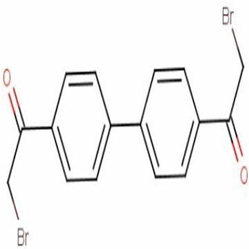 4,4'-二(2-溴乙酰基)联苯