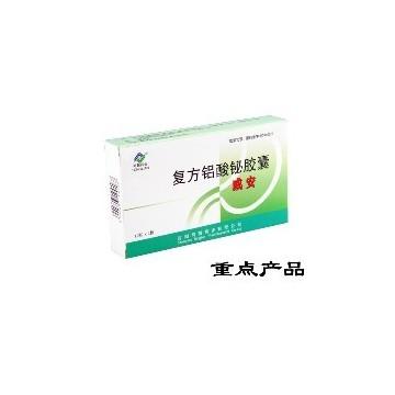 复方铝酸铋胶囊