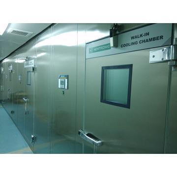 步入式湿度试验箱
