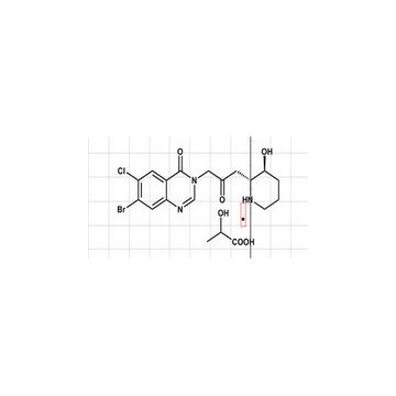 常山酮乳酸盐
