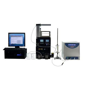 层析制备ELSD蒸发光散射检测器联用系统