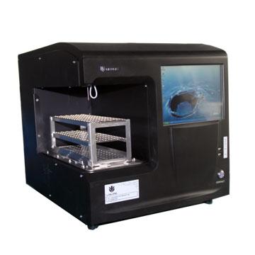 Compact 一体机中压纯化系统