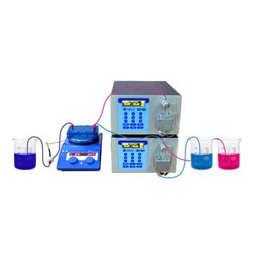 微反应系统MS-01(基本系统)