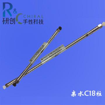 C18亲水色谱柱4.6*250 5μ