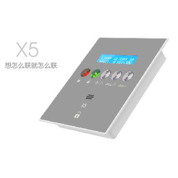 桑玛 X5
