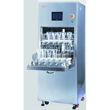 国产实验室洗瓶机