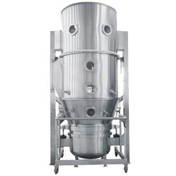 KFG-C高效沸腾干燥机