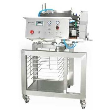 MAI型全自动药片胶囊印字机