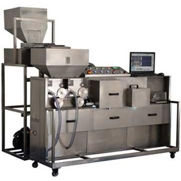 CI5F型全自动充填胶囊检验机