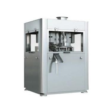 GZPK720系列全自动双出料高速压片机