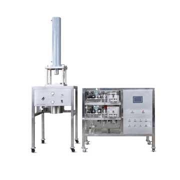HPLC-C300二元高压制备液相色谱系统