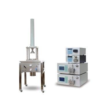 HPLC-C-150二元高压制备液相色谱系统