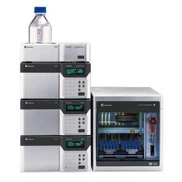 EX1600高效液相色谱系统
