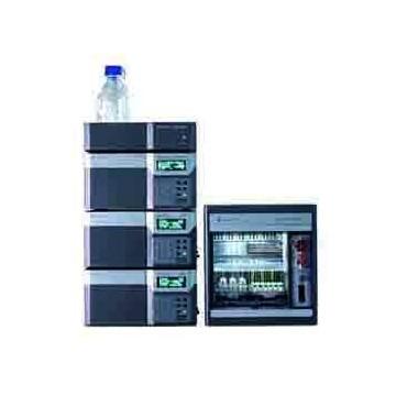 EX1700超高效液相色谱系统