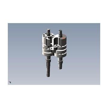 LH-PHC系列爪型干泵