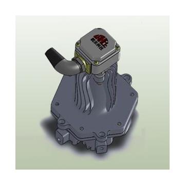 LH-FF朗禾防腐涡旋干泵