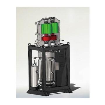 化工专用干泵系列