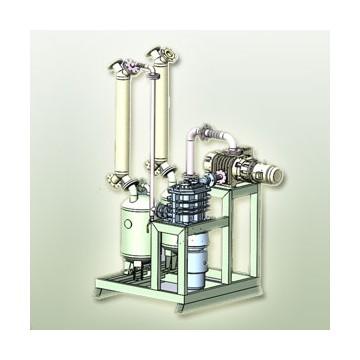 LH-HS溶媒回收系统
