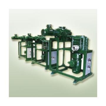 罗茨泵+干泵 机组