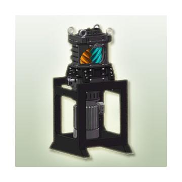 LH-LGF系列螺杆干泵