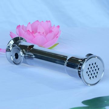 无菌级双管板热交换器