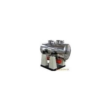 100-2000L臥式振動真空干燥機