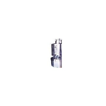 100L-2000L立式振动真空干燥机