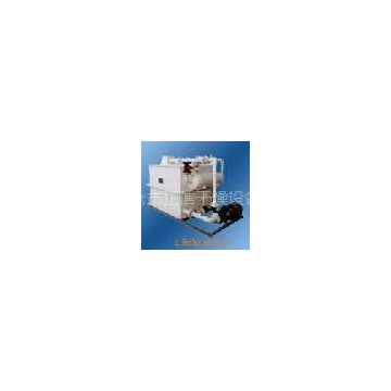 RPP系列臥式水噴射真空泵機組