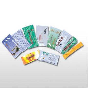 药用各种形式复合袋