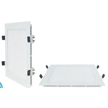 LED压铸嵌入式方形面板灯