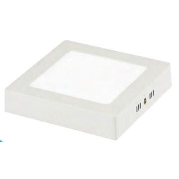 LED压铸吸顶式方形面板灯