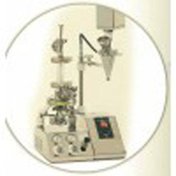 实验室微粉化气流粉碎机