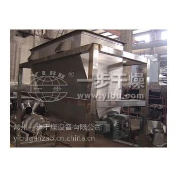 中药材专用带式干燥机