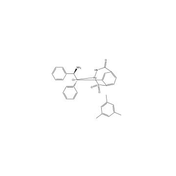 氯{[(1S,2S)-(+)-2 - 氨基-1,2 - 二苯基乙基](4 - 甲基苯磺酰)氨基}(均三甲苯)钌(II)