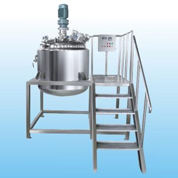 发酵罐配液罐1