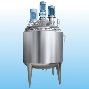 乳化搅拌混合设备1