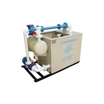 水喷射真空泵机组系列