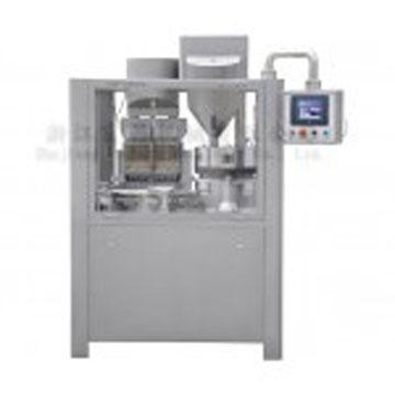 NJP-3800/3200型全自动硬胶囊充填机