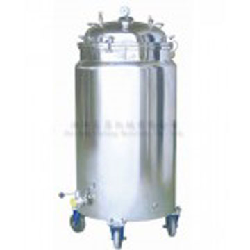 BW保溫貯膠桶