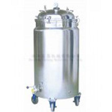 BW保温贮胶桶