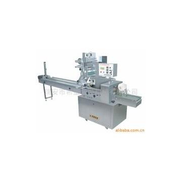 PW-300B 高速枕式自动包装机