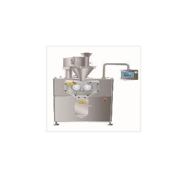 LGC200垂直送料干法制粒机