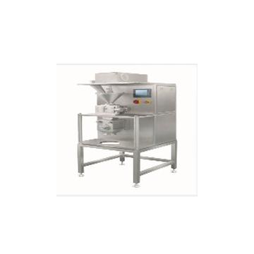 LGC100实验室干法制粒机